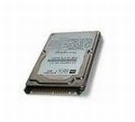 Receiver notebook harddisk 160/GB IDE.