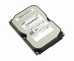 Receiver harddisk 500 GB SATA.